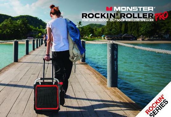 Rockin'Roller